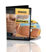 Power Isotonic DVD
