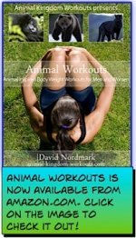 Amazon Animal Workouts