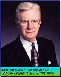 Bob Proctor Weight Loss