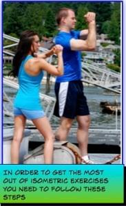 Isometric Muscle Exercises