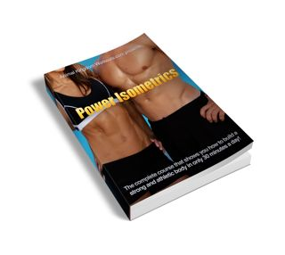 Power Isometrics Book