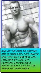 Tom Venuto