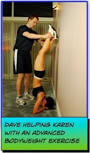 vancouver personal training