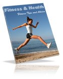 free fitness e-book
